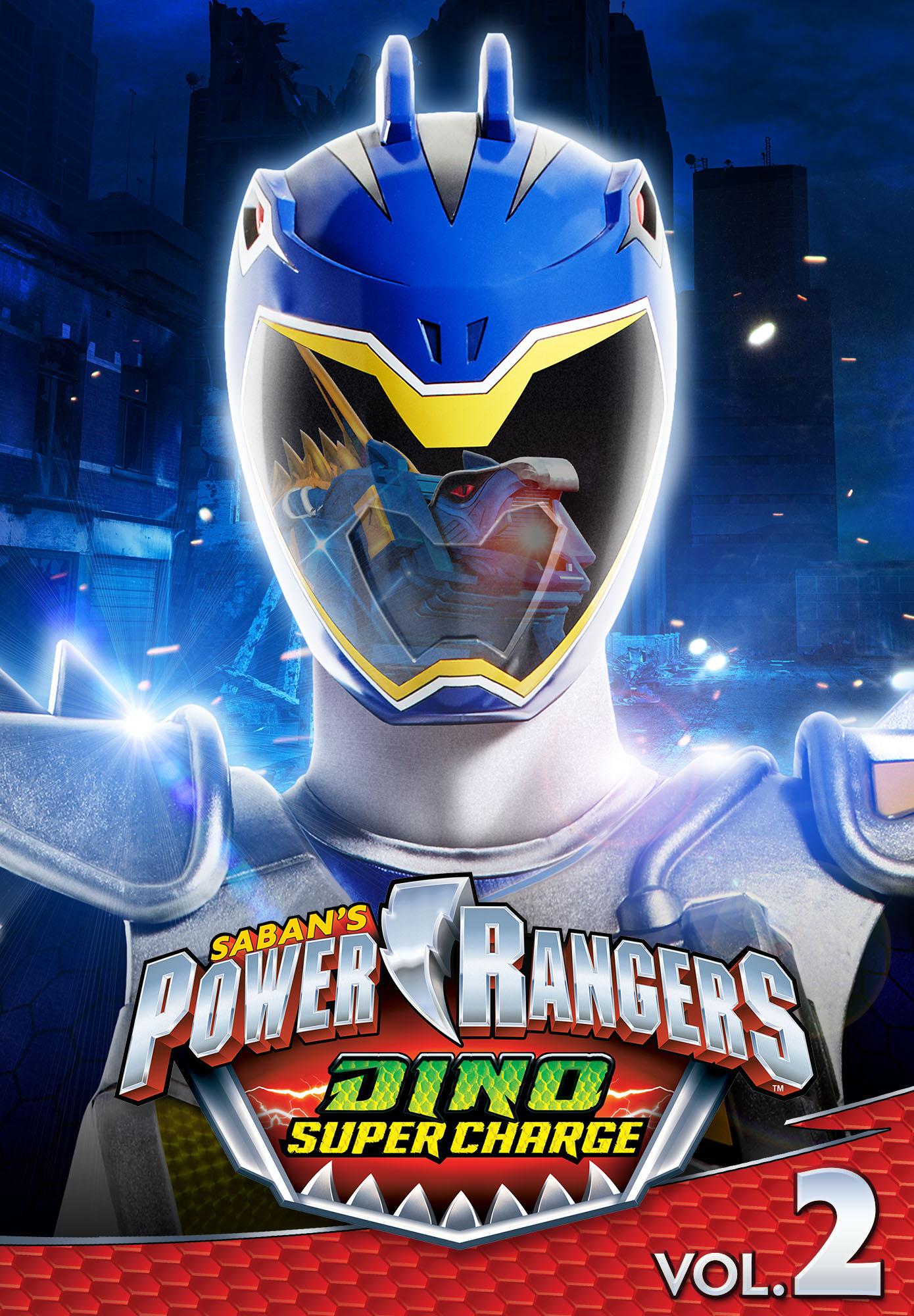 - Buy Power Rangers: Dino Super Charge - Volume 2 - Microsoft