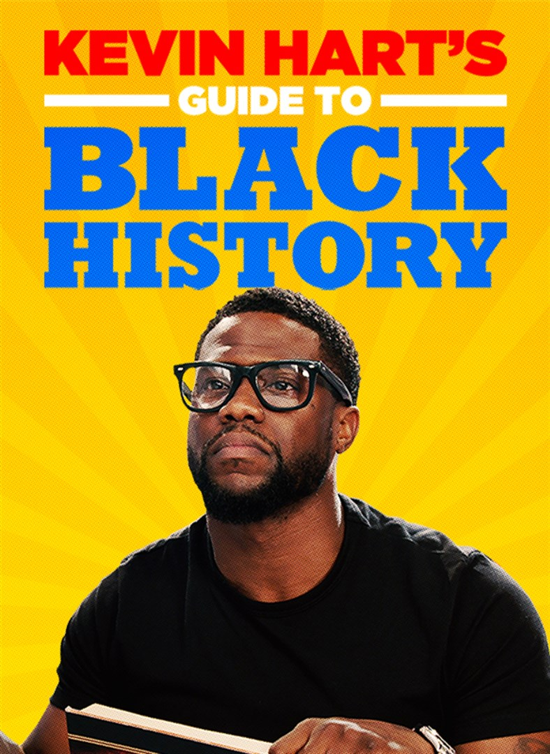 Buy Kevin Hart's Guide to Black History - Microsoft Store