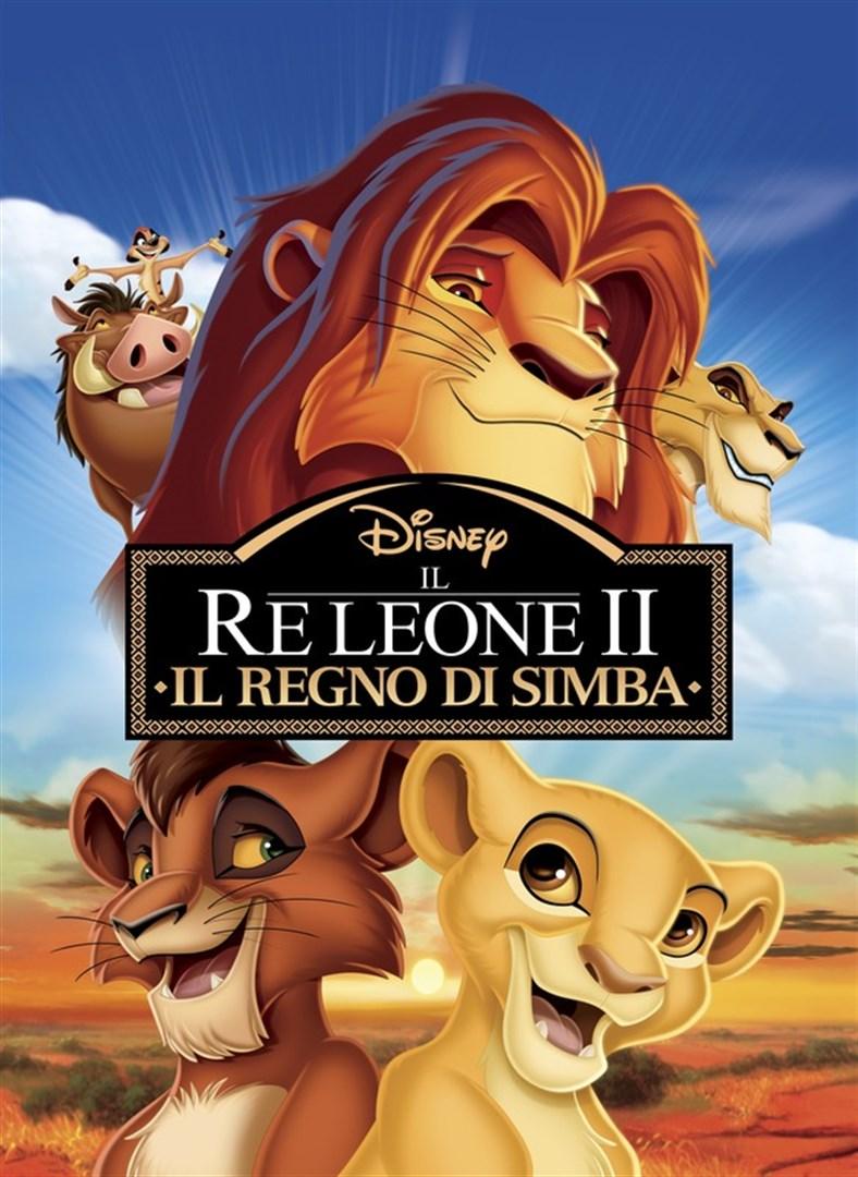 Risultati immagini per il re leone 2