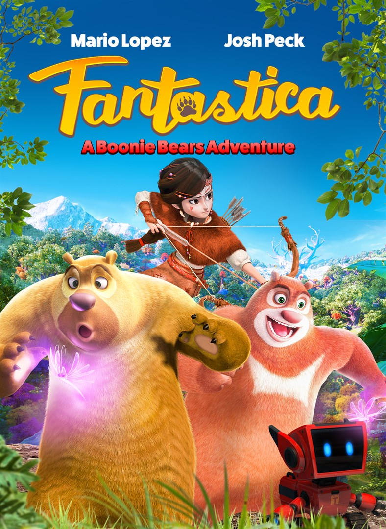 Buy Fantastica: A Boonie Bears Adventure - Microsoft Store