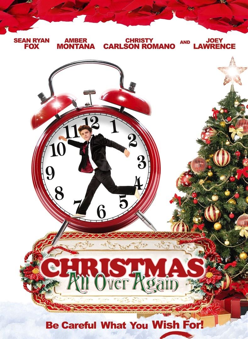 Buy Christmas All Over Again - Microsoft Store en-IE