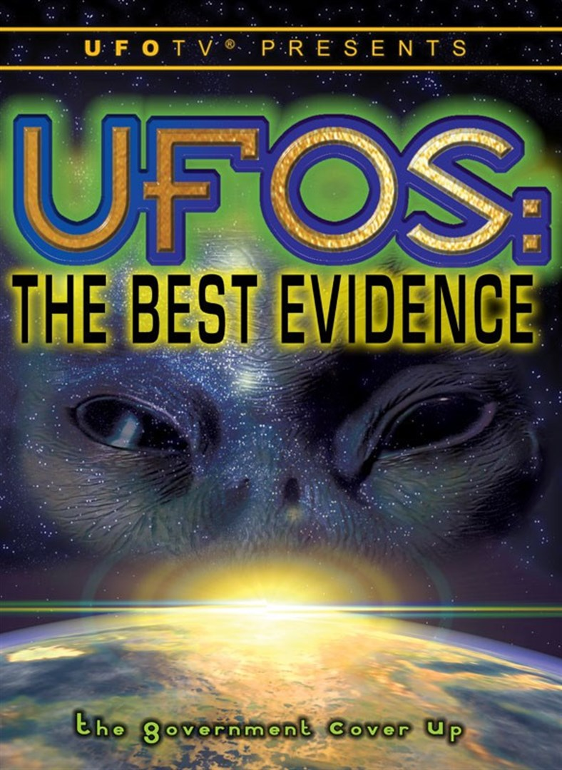 Buy UFOTV Presents: UFOs: The Best Evidence Volume 2