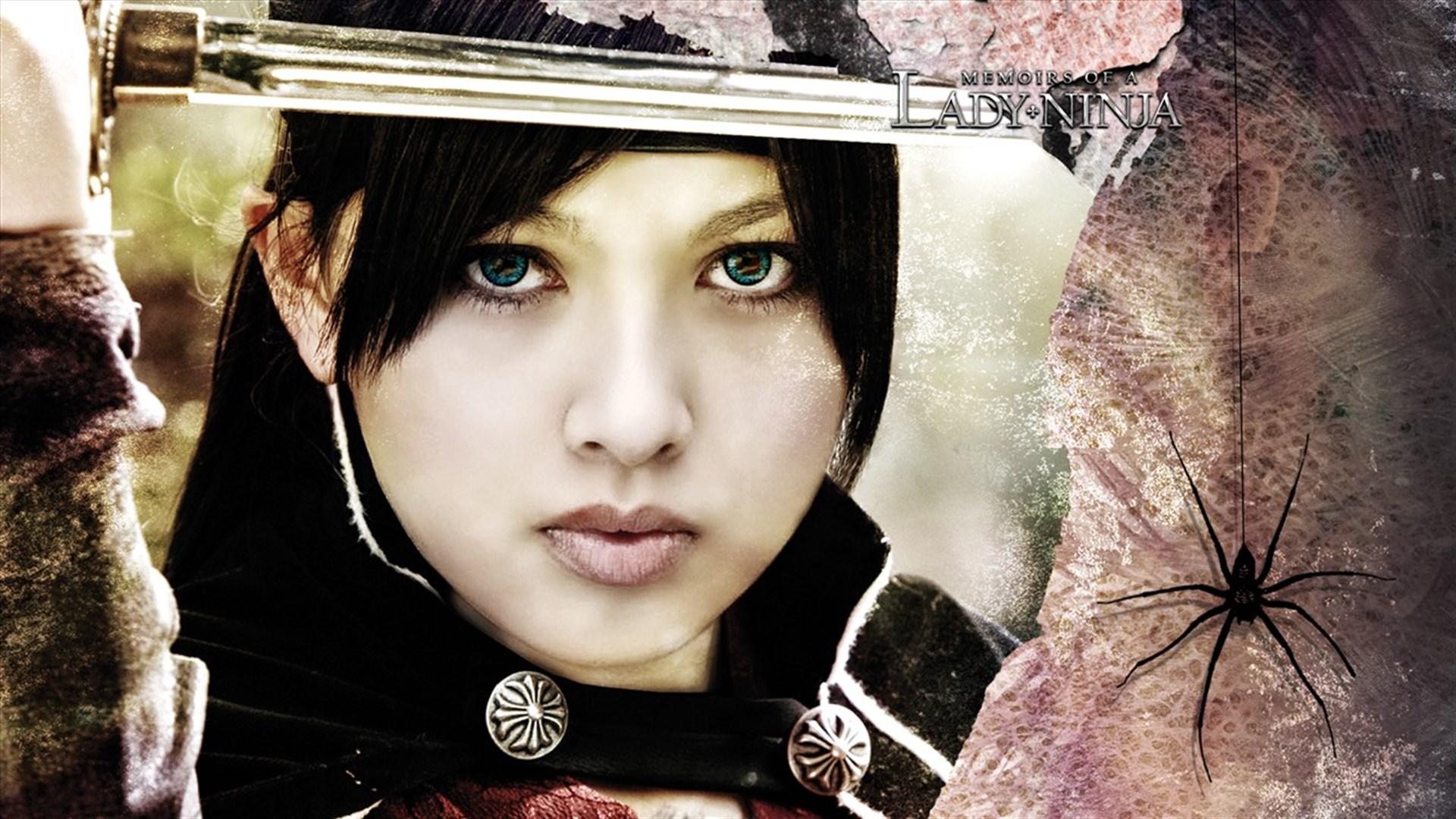 download video memoirs of a lady ninja 2009