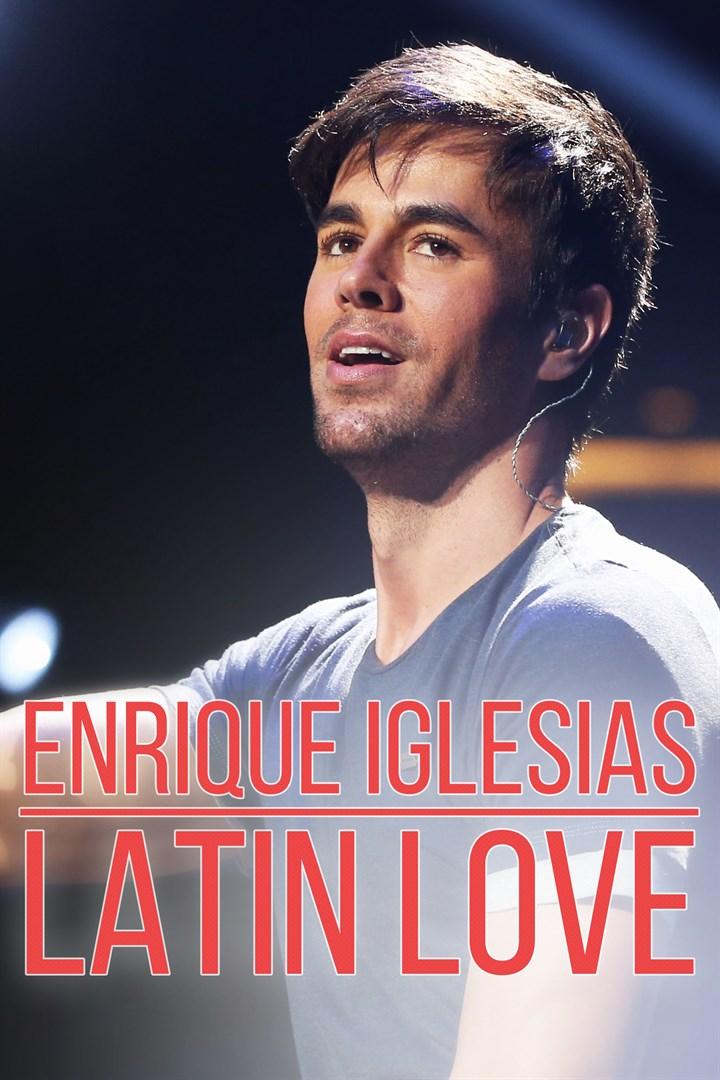 Buy Enrique Iglesias Latin Love Microsoft Store