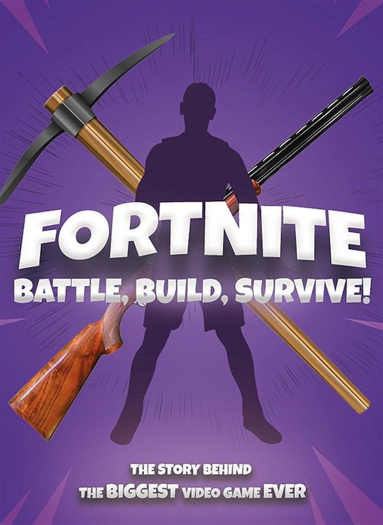 fortnite battle build survive - fortnite kicks me out when i jump