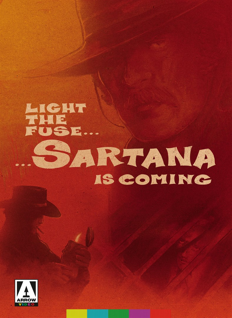 light the fuse sartana is coming movie