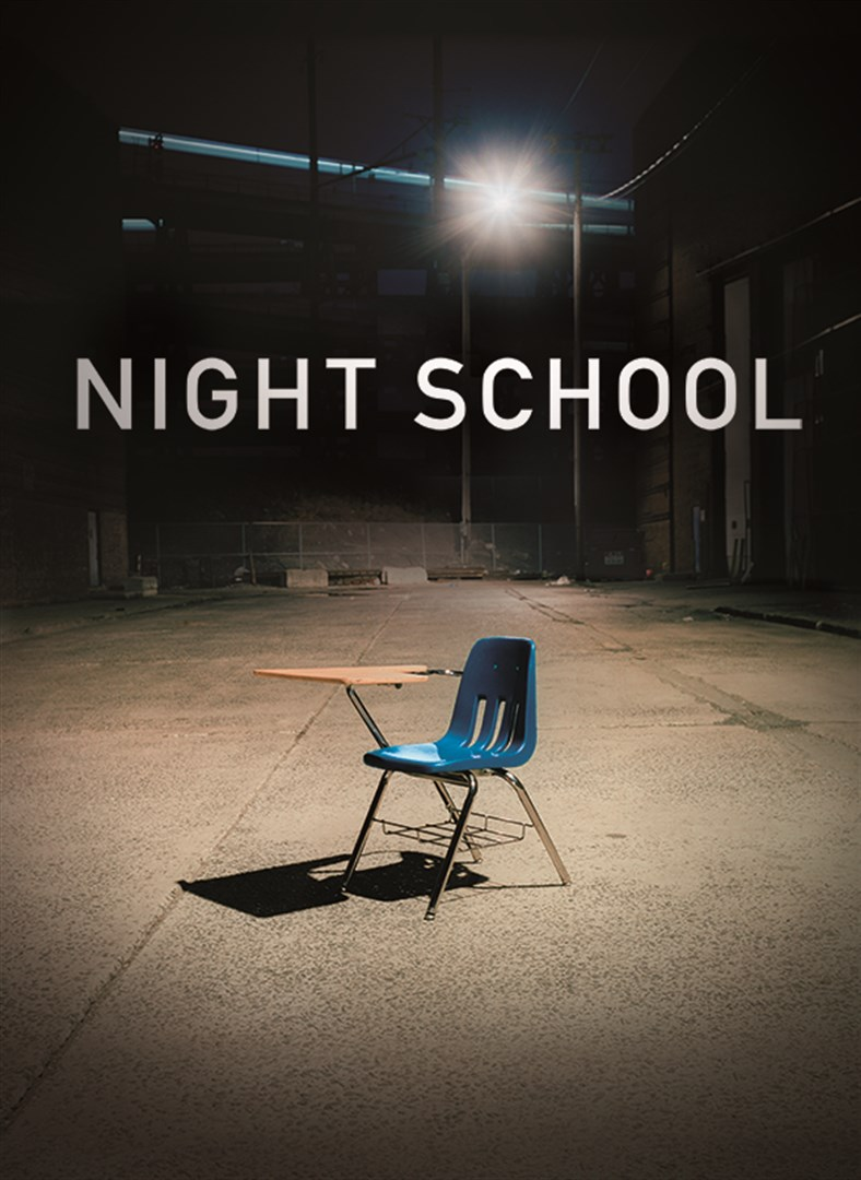 Image result for night school images