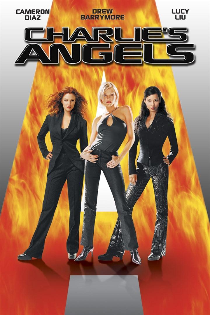 Buy Charlie S Angels 2000 Microsoft Store