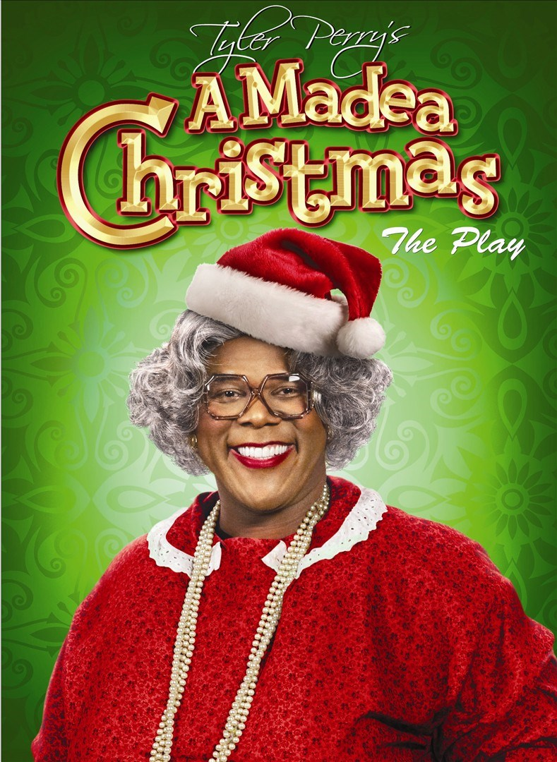 Madea Christmas.Buy Tyler Perry S A Madea Christmas The Play Microsoft