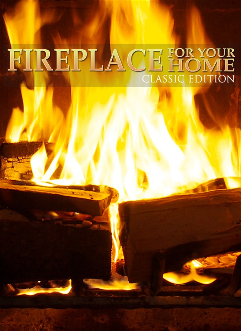 Buy Fireplace For Your Home Crackling Fireplace Microsoft Store
