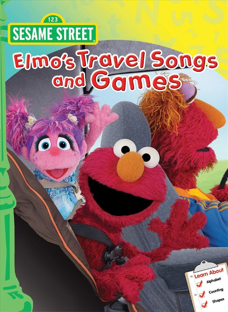 19d5da0025 Buy Sesame Street: Elmo's Travel Songs and Games - Microsoft Store
