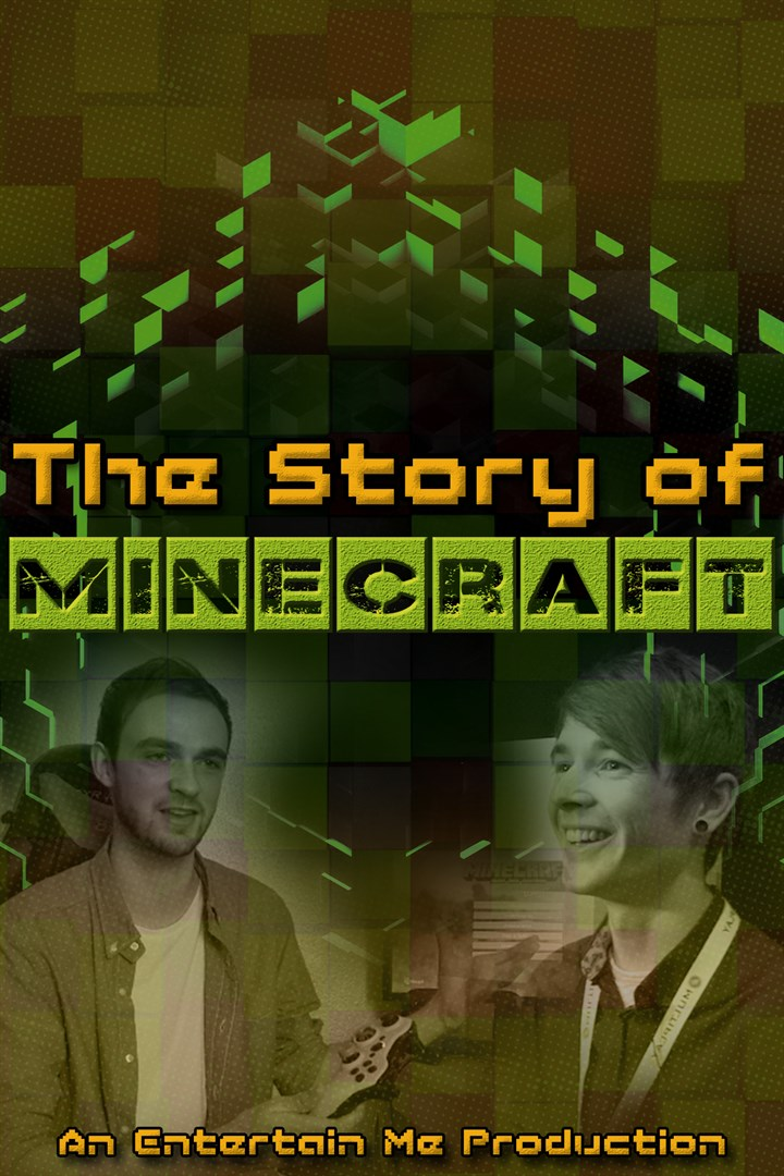 Buy Minecraft: The Story of Minecraft - Microsoft Store
