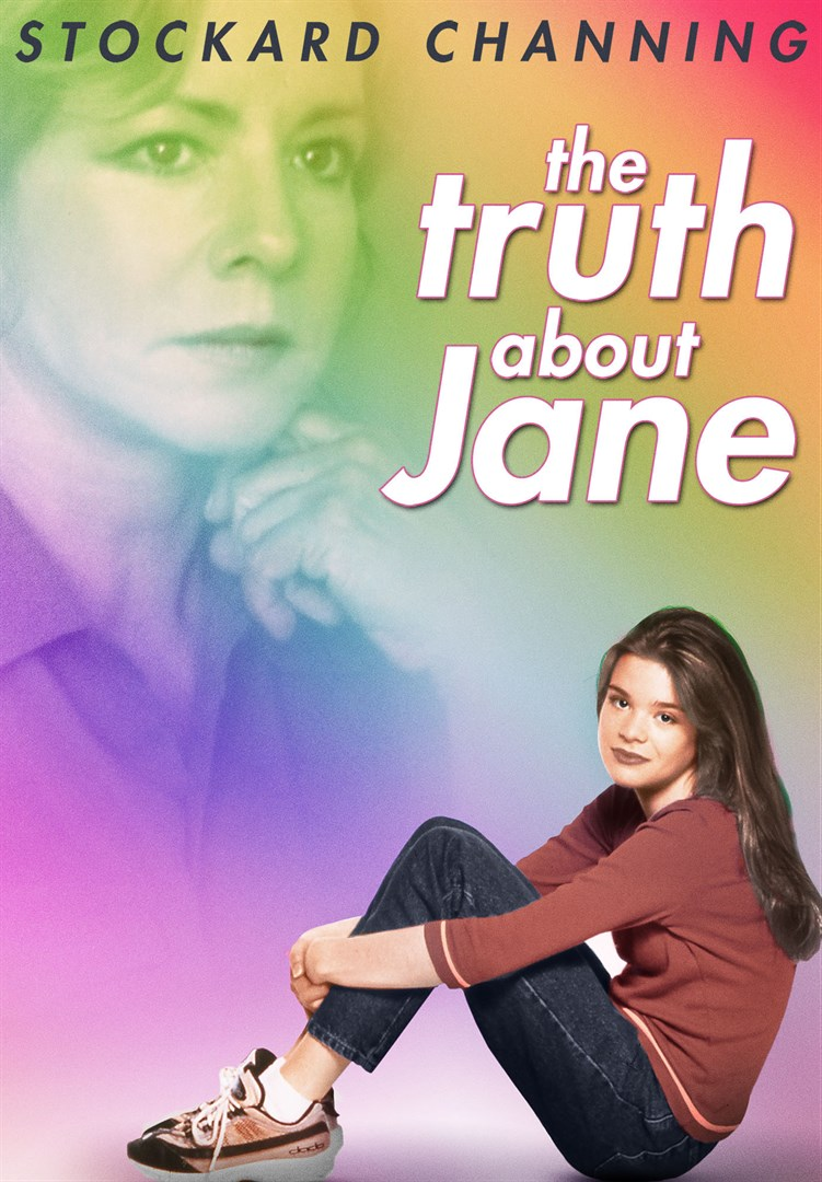Buy The Truth About Jane - Microsoft Store