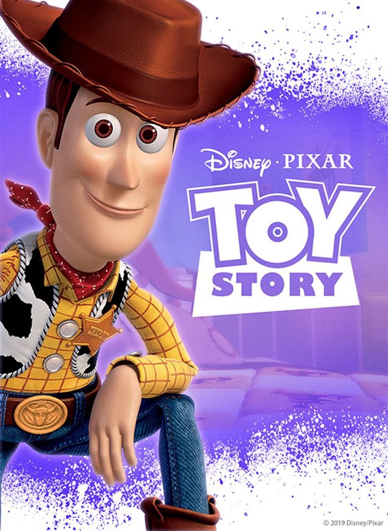 Resultado de imagen para toy story