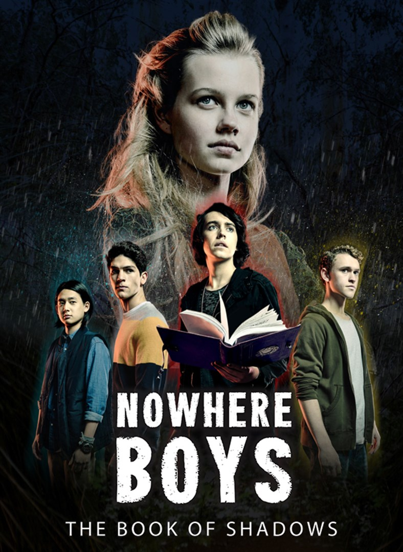 Buy Nowhere Boys - The Book of Shadows - Microsoft Store