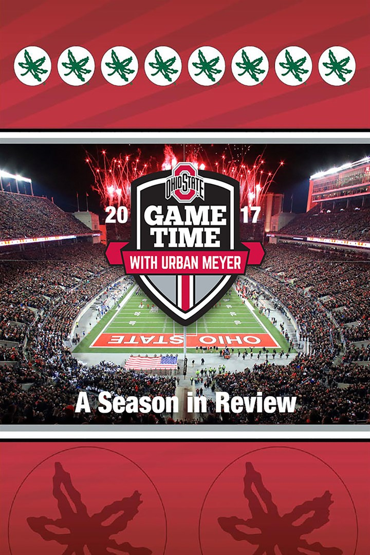 official photos 1de9f 2115c Buy 2017 Ohio State Season in Review - Microsoft Store