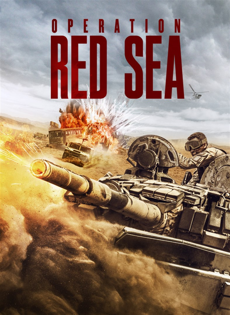 Buy Operation Red Sea Microsoft Store