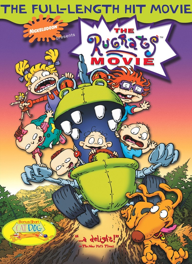 The Rugrats Movie Microsoft En Gb