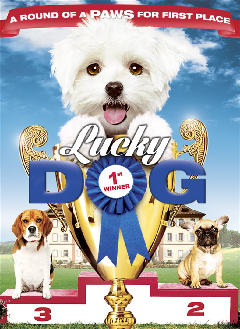 Buy Lucky Dog - Microsoft Store