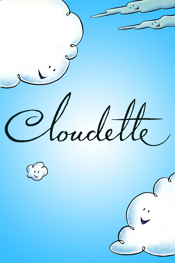 Image result for cloudette