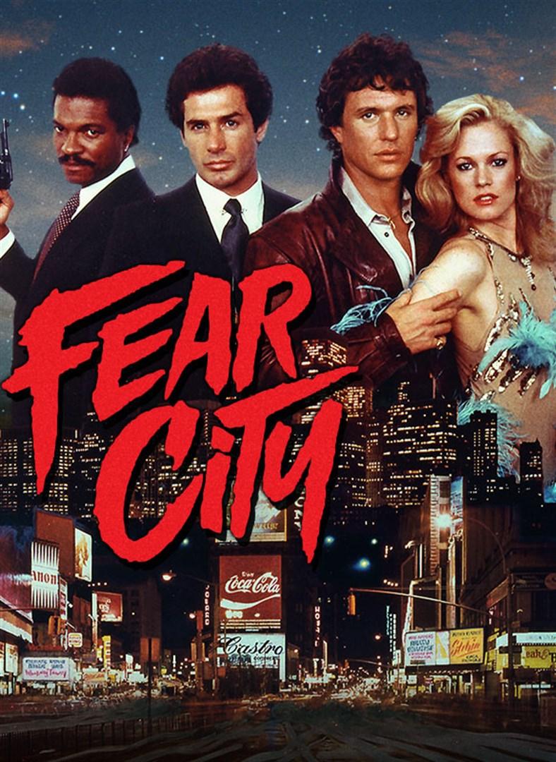 Buy Fear City - Microsoft Store