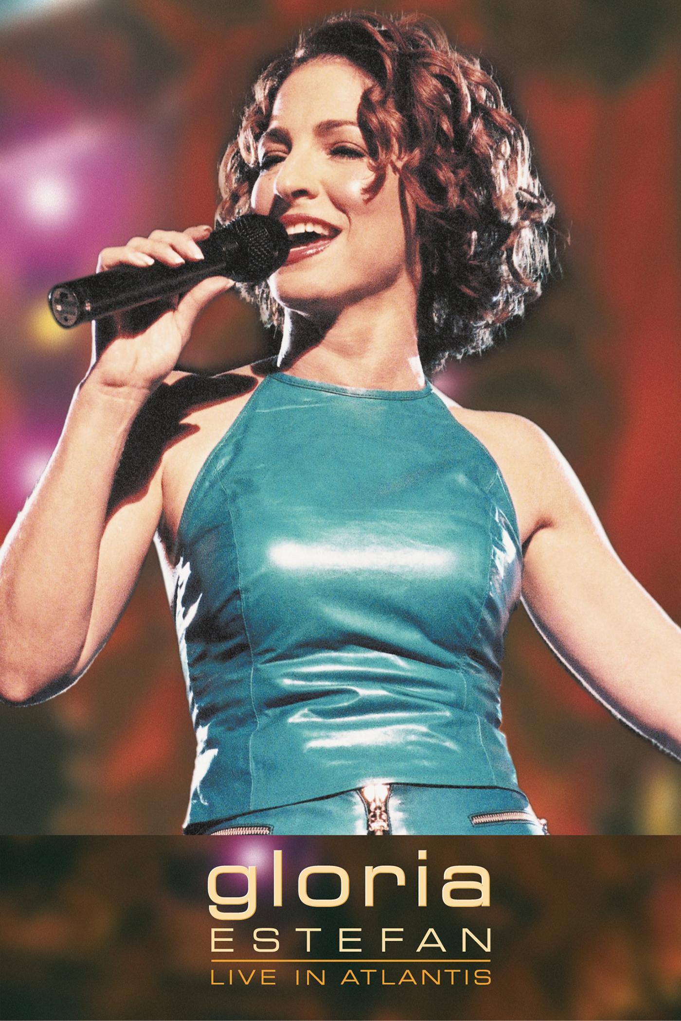Gloria Estefan mas alla letra