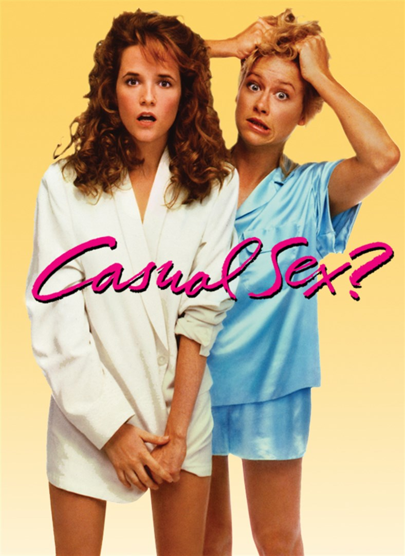 where to get casual sex