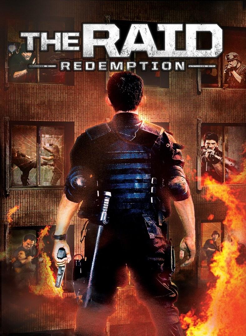 the raid redemption download 720p