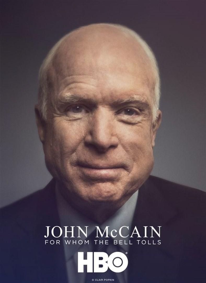Buy John McCain: For Whom The Bell Tolls - Microsoft Store