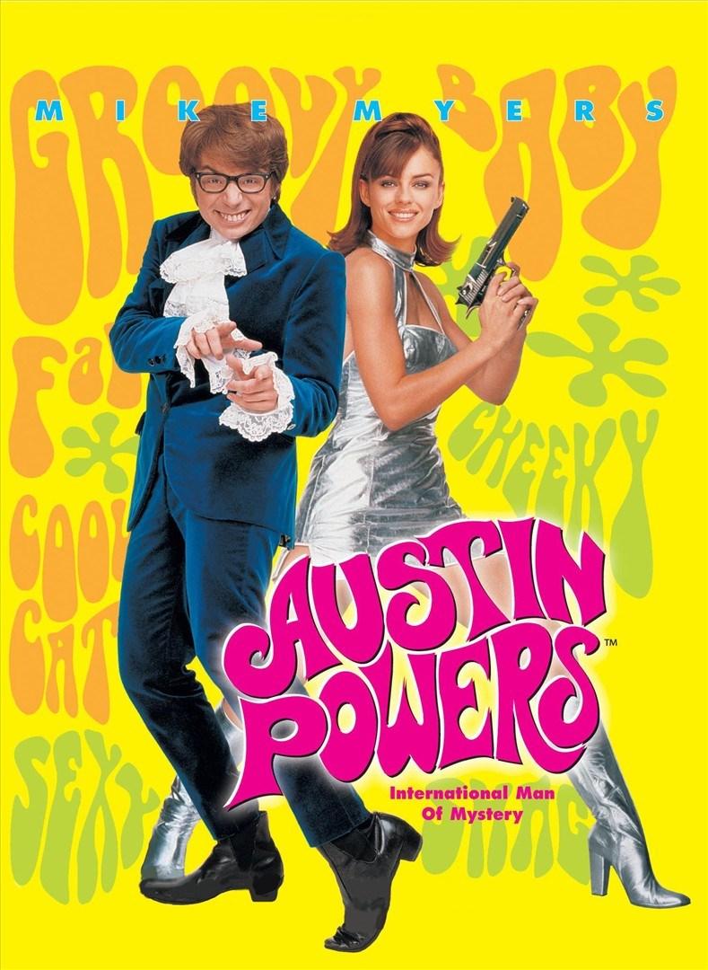 Buy Austin Powers: The Best Top 10 Movies to Binge Watch on Hulu