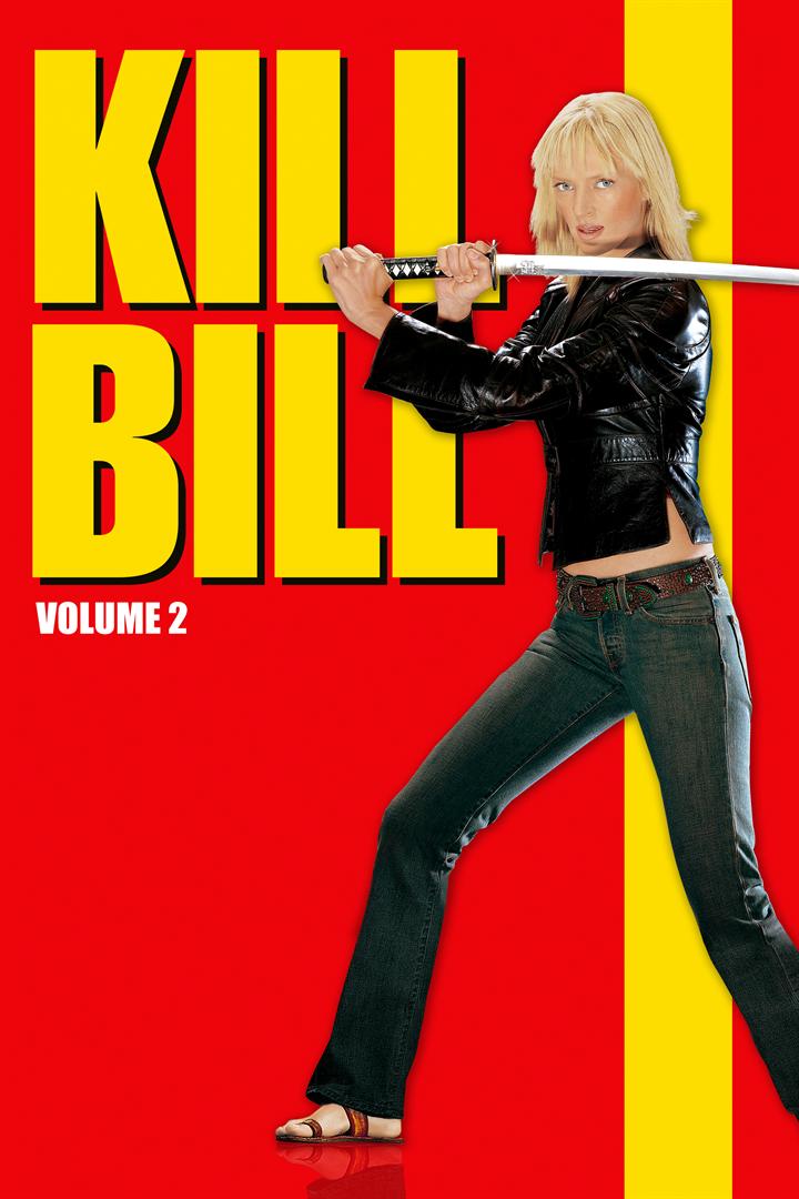 Buy Kill Bill, Vol. 2 - Microsoft Store en-CA