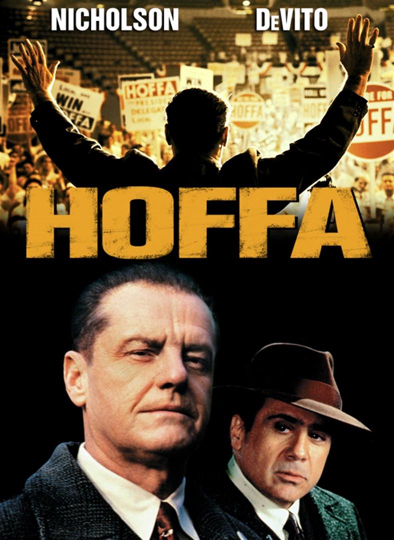 hoffa movie vs reality