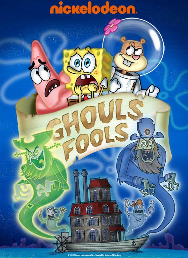 Buy Spongebob Squarepants: Ghoul Fools - Microsoft Store