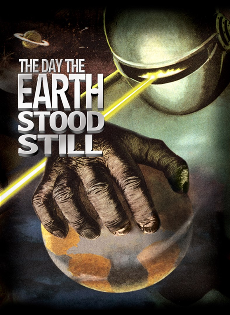 Buy The Day The Earth Stood Still 1951 Microsoft Store