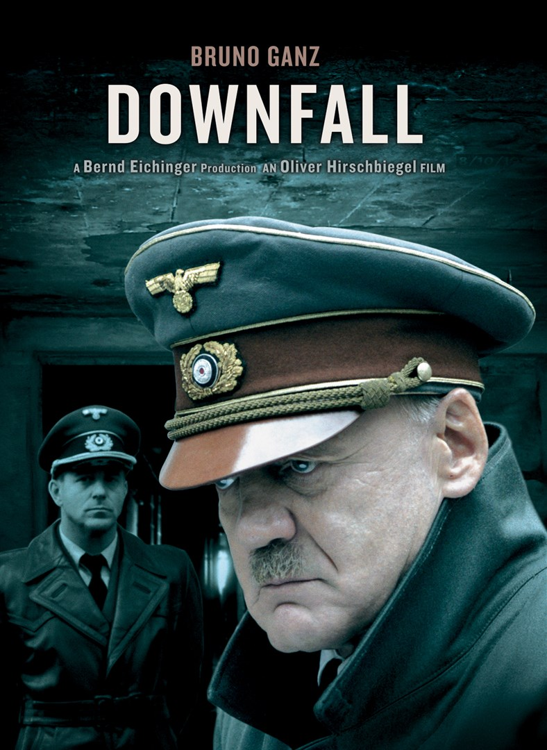 Image result for Downfall