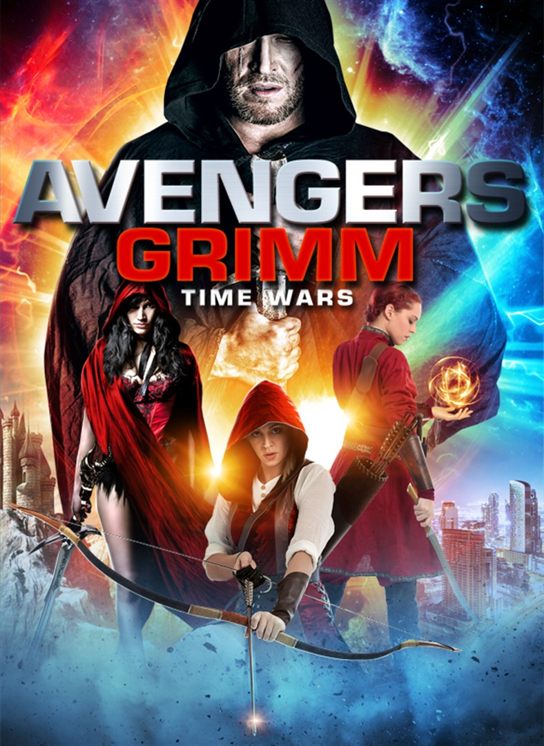 avengers grimm time wars 2018 cast