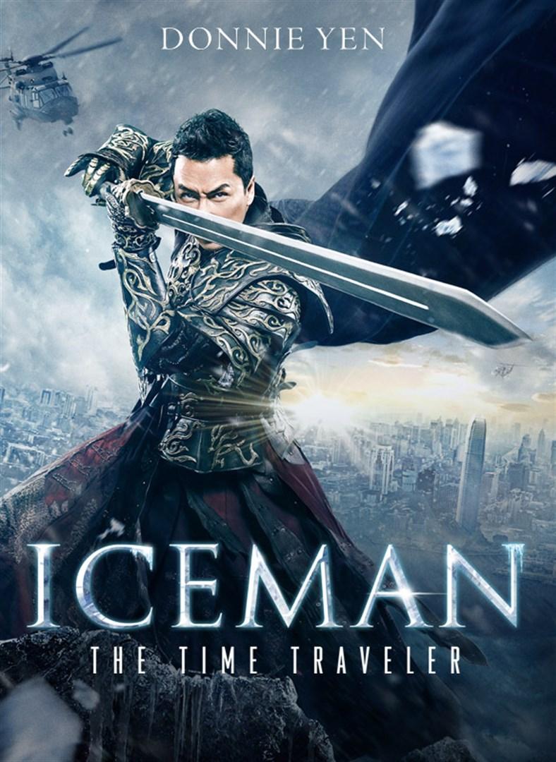 Iceman (2014) ORG Hindi Dual Audio 480p BluRay ESubs 450MB Download