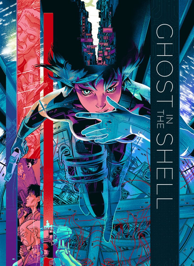 Buy Ghost In The Shell Microsoft Store