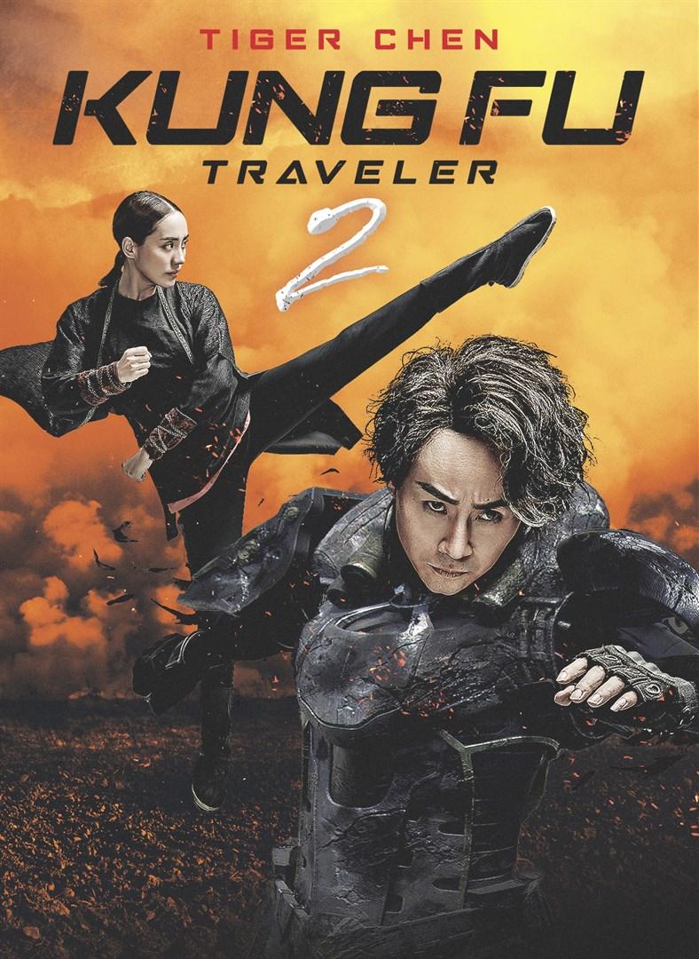 Resultado de imagem para kung fu traveler