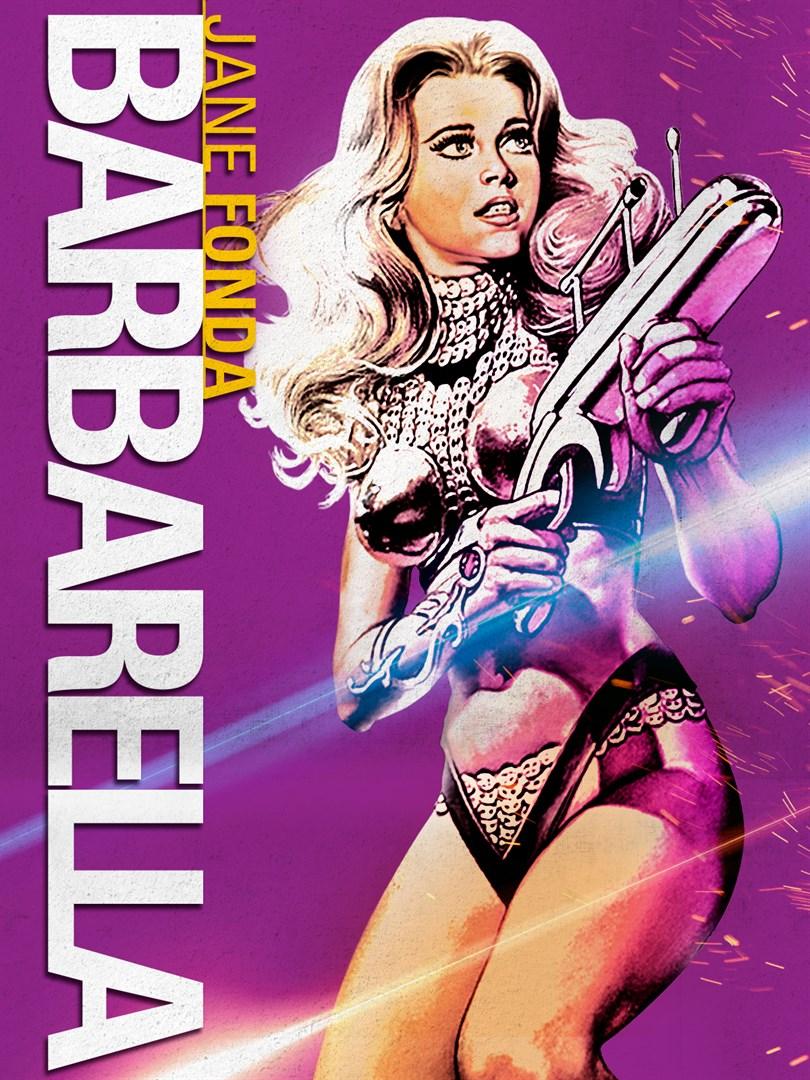 barbarella 1968 movie download
