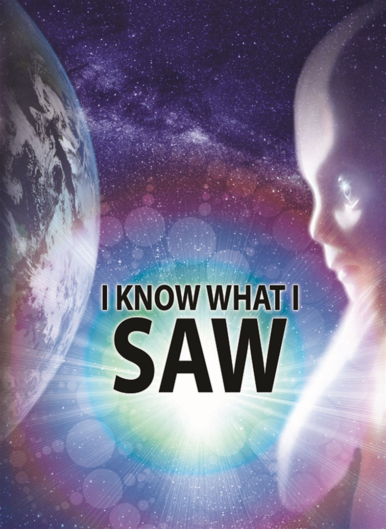 Buy UFOTV Presents: I Know What I Saw - Microsoft Store