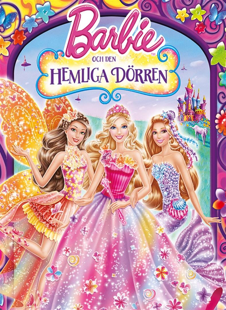 Köp Barbie™ och den Hemliga Dörren - Microsoft Store sv-SE bdf89709726b2