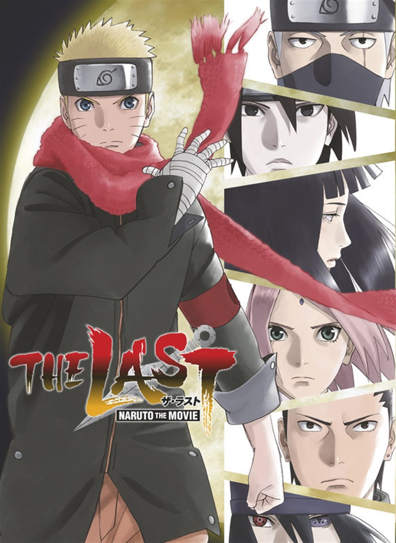 naruto movies free download in english