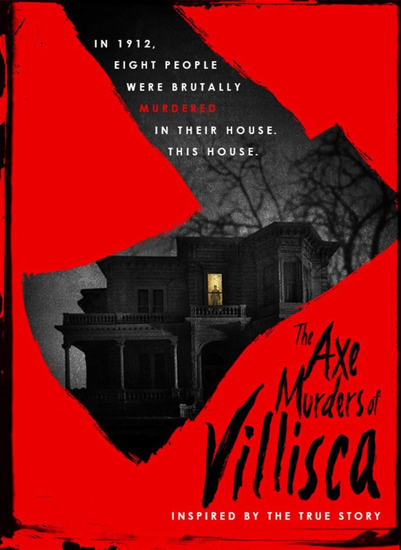 Buy The Axe Murders of Villisca - Microsoft Store