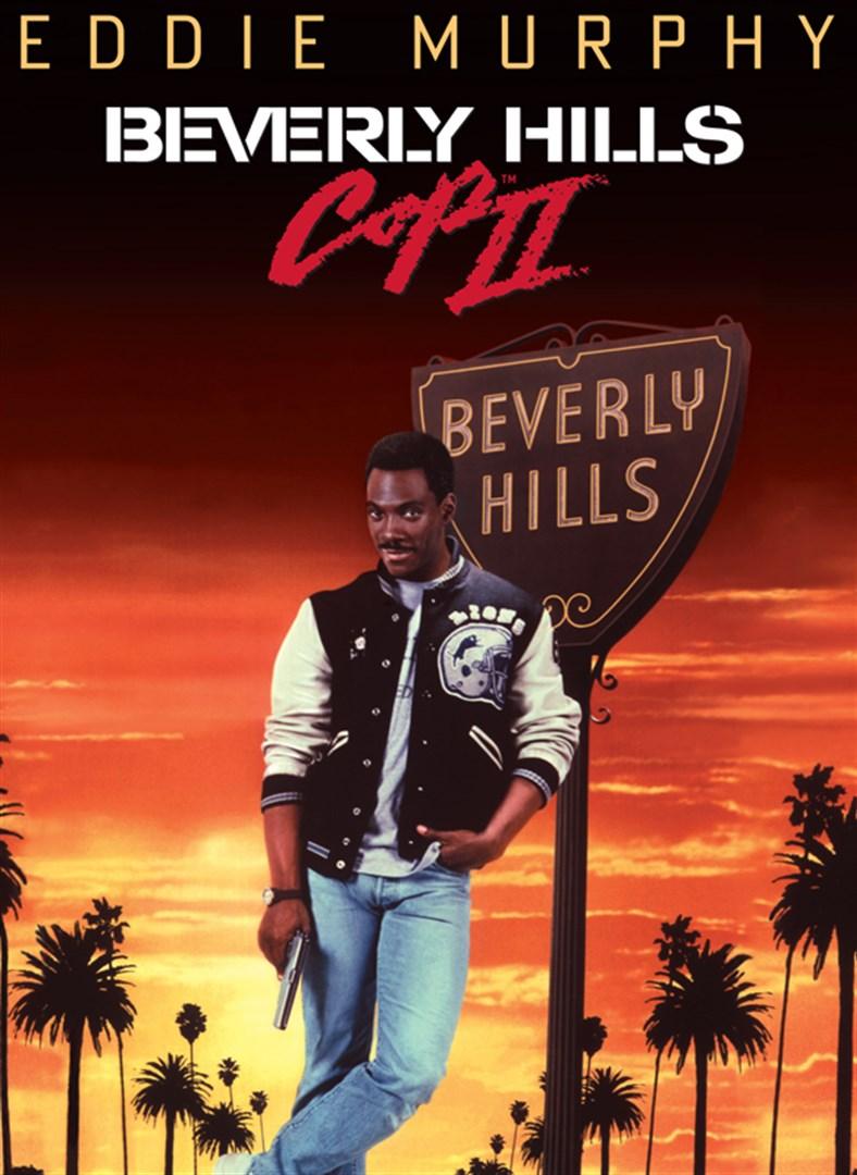 Buy Beverly Hills Cop Ii Microsoft Store