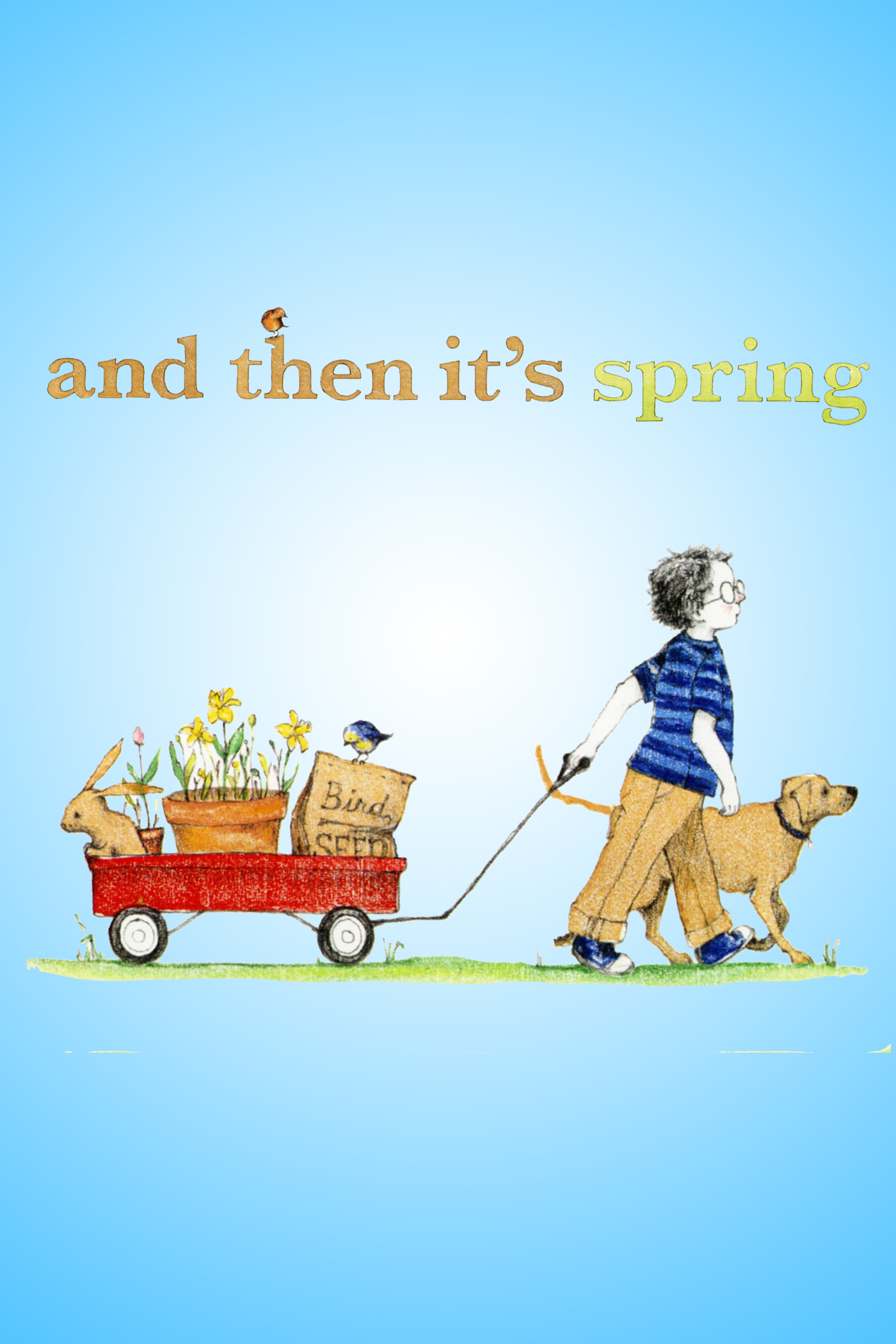 Its Spring!