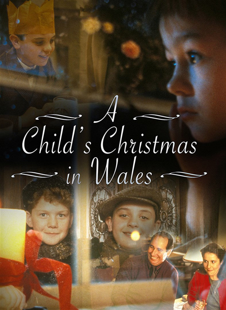 A Childs Christmas In Wales.Buy A Child S Christmas In Wales Microsoft Store