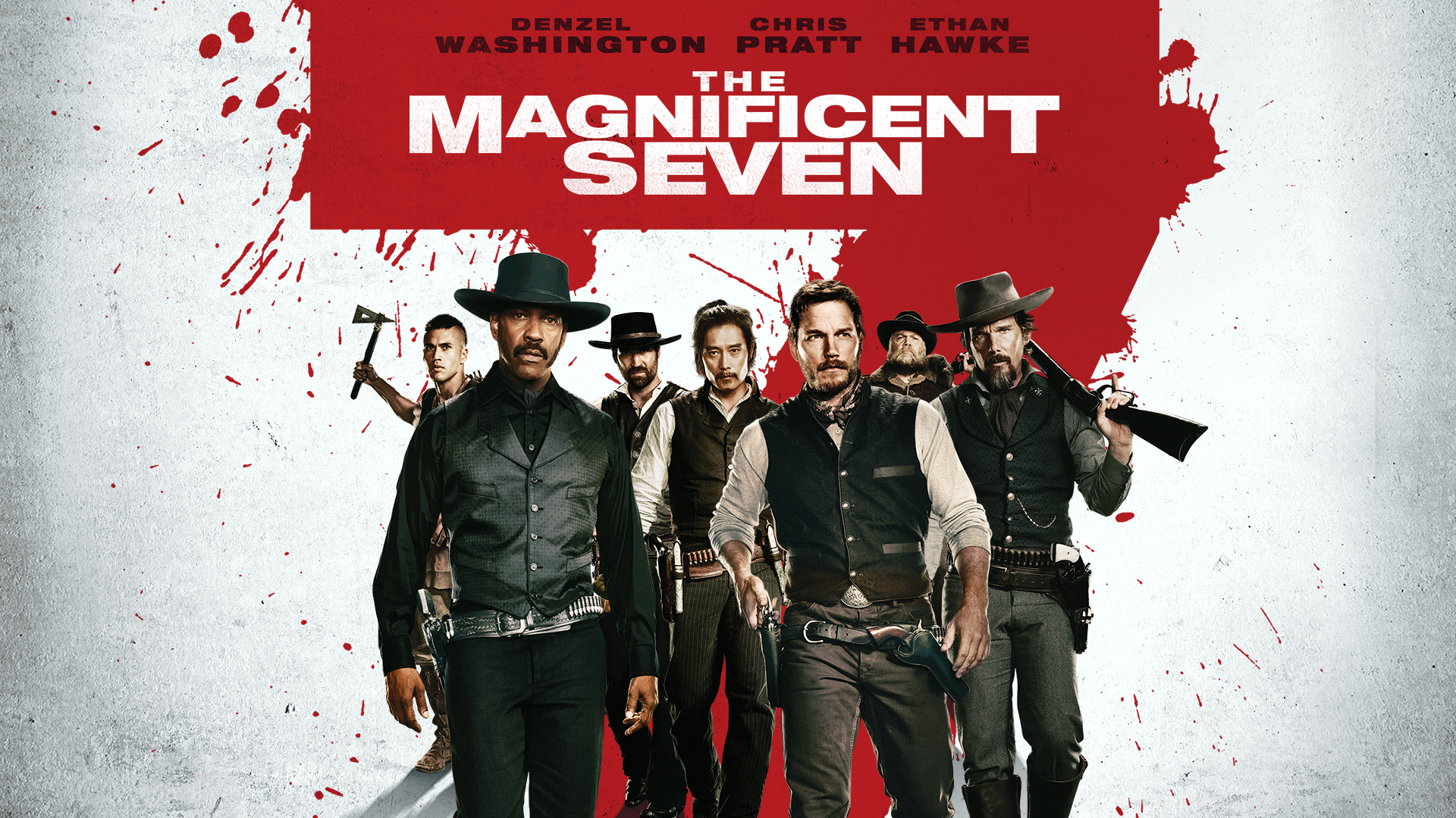the magnificent seven movie online with english subtitles