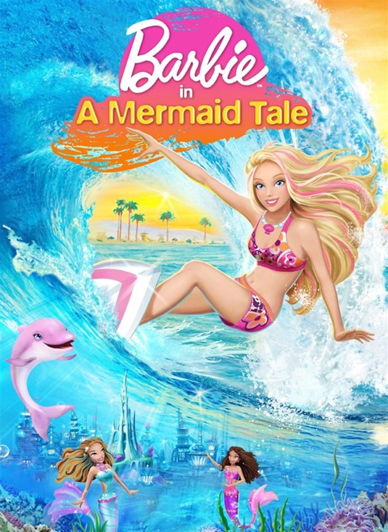 Buy Barbie In A Mermaid Tale Microsoft Store