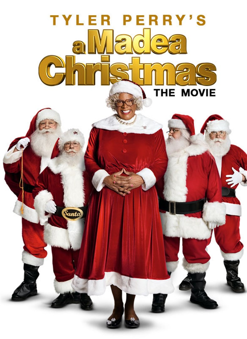 Madea Christmas Full Play.Buy Tyler Perry S A Madea Christmas Microsoft Store